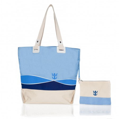 RCCL Canvas Tote Bag