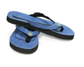 Royal Caribbean Interchangeable Beach Sandals
